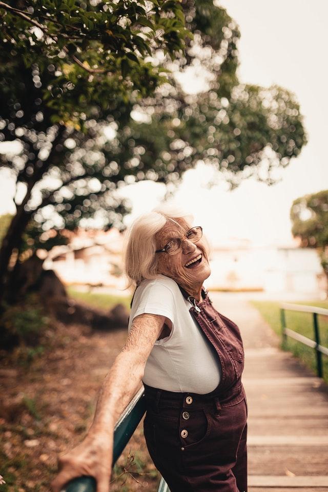 Older adult rehab 28